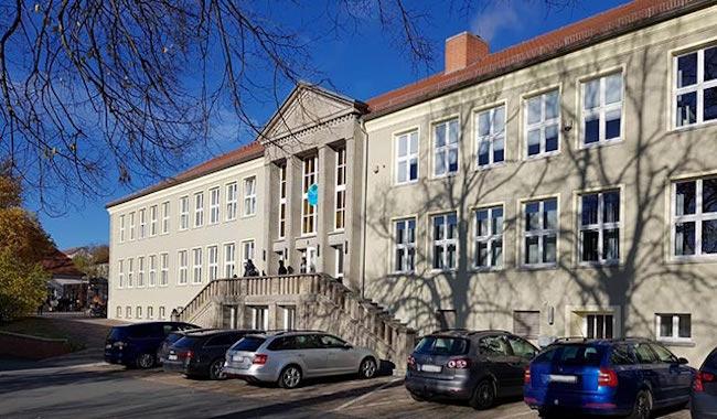 کالج نردهازن - Nordhausen